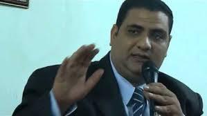 الرئيس مبارك هل تسمعني… سعيد فايز